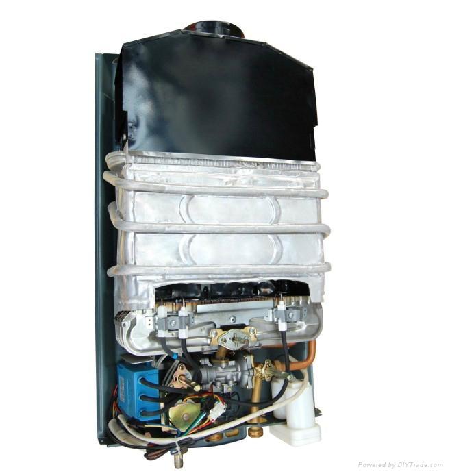 Теплообменники газ - вода водно-масляный теплообменник пластинчатый