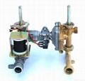 Regular Aluminum Valve for Gas Water Heater 1