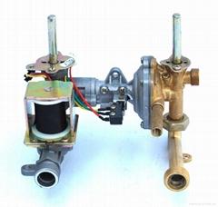 Regular Aluminum Valve for Gas Water Heater