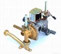 Regular Aluminum Valve for Gas Water Heater 3