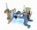 Regular Aluminum Valve for Gas Water Heater 4