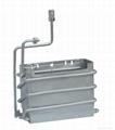 6L Aluminum Heat Exchanger for Gas