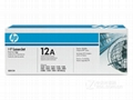 Original Genuine HP Toner Q2612A 12A Q2612AD