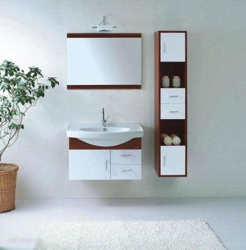 diy bathroom cabinet ybc11 100 goldea china household wood