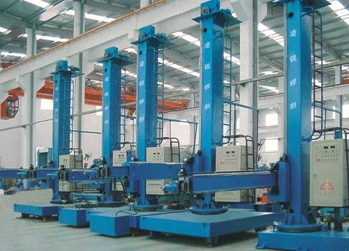 焊接操作架系列 1