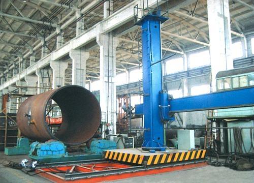 焊接操作架系列 2