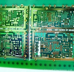 Jiangsu Uniwell Electronic Ltd.