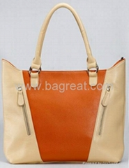 leather handbag trend fashion latest design