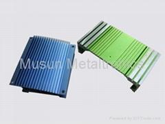 Aluminum Profile Heatsink Extrusion