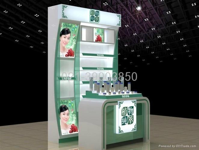 上海精品展櫃 2