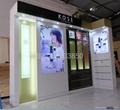 上海製作展櫃 2