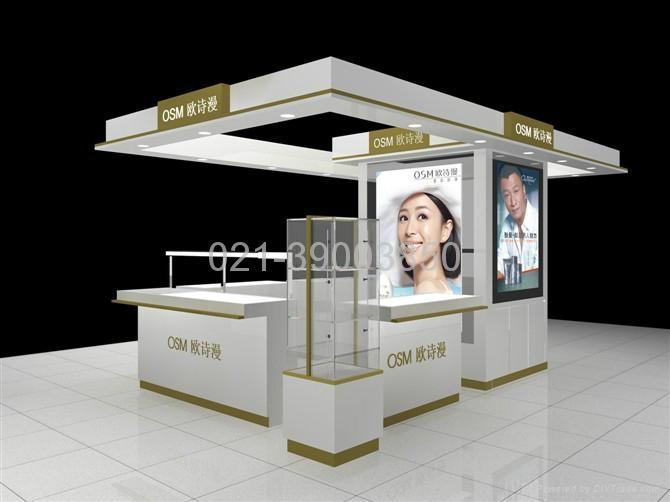 上海製作展櫃 3