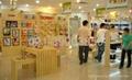 上海形象店展櫃 5