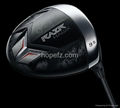 Callaway RAZR Hawk neutral driver Golf Clubs on sale golf equipment supplies