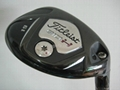 Titleist 910H hybrid wood golf clubs Titleist hybrid wood golf woods discount