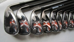 Callaway X 24 Irons Callaway Golf Golf Iron Set Discount Golf Equipments supply