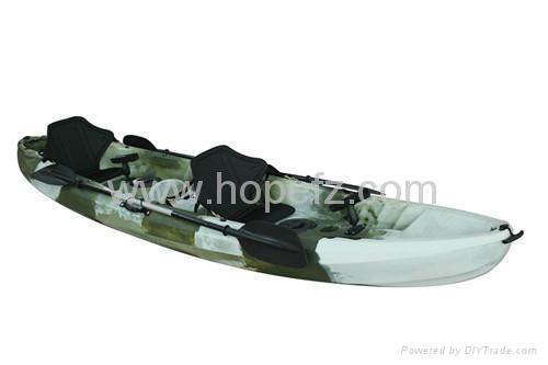 Fishing boat popular diy kayak sit on top for Fishing kayak brands