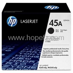 HP Q5945A toner cartridge printer consumable printer toner for sale
