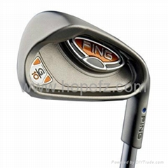 Ping G10 Iron Set Golf Clubs Ping Golf Club Golf Equipments Clubs Golf
