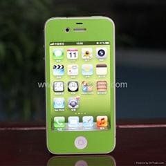 IPHONE4 skin