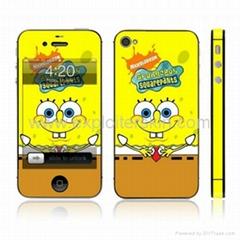 iphone4s skin