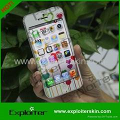 IPHONE5 sticker