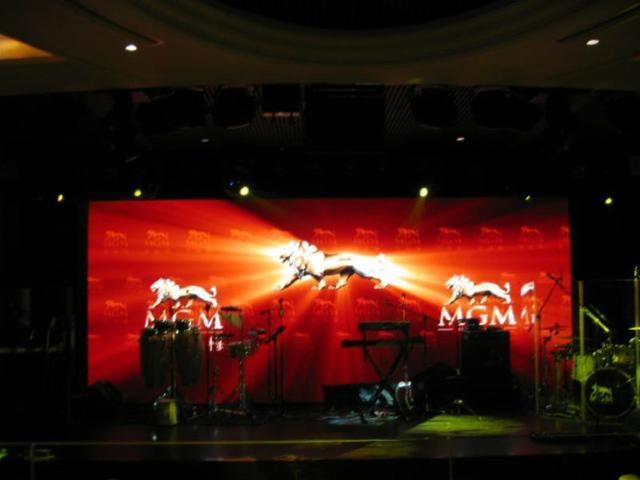 節能led大型屏幕 2