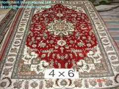 Traditional Rugs Carpets