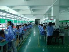 ShenZhen Troy Electronic Technology Co.,Ltd