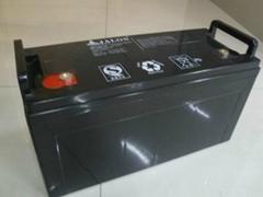 SMF battery 12v100ah