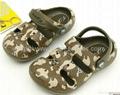 eva kid garden clogs shoes