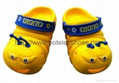 eva animal clog shoes