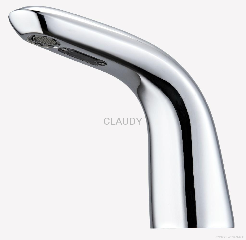 AUTOMATIC FAUCET - C331 - CLAUDY (China Manufacturer) - Other ...