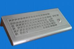 金属PC键盘