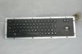 金属PC键盘 1