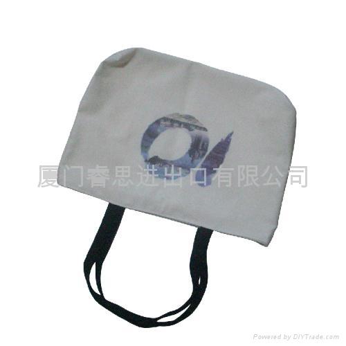 帆布包 2