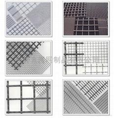 不锈钢轧花网,安平轧花网,钢丝网