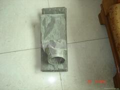 不锈钢网滤袋,不锈钢网除尘袋,不锈钢除尘网袋