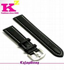 kz30024真皮女士手表带