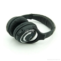 2.4G wireless headphone for PS3/XBOX360/PC/TV