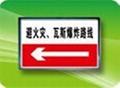 礦用隔爆兼本質安全LED安全應急燈箱 3