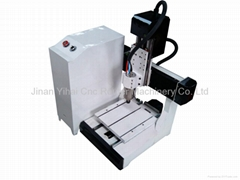 Mini advertising cnc machine YH-3030