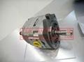 不二越液压齿轮泵