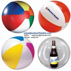 beach ball inflatable