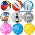 beach ball inflatable 2