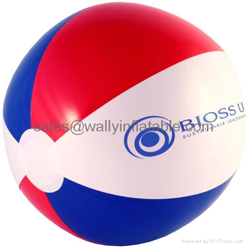 beach ball inflatable 5