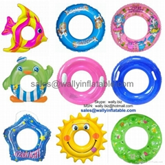 swim ring inflatable