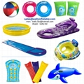 Inflatable Toys Inflatable Beach Set
