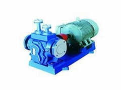 RCB型沥青齿轮泵