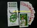 Custom Paper Playing Cards 1